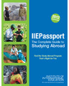 IIE Passport 2011 : The Complete Guide to Studying Abroad