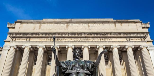 The Tree Academy - Columbia University