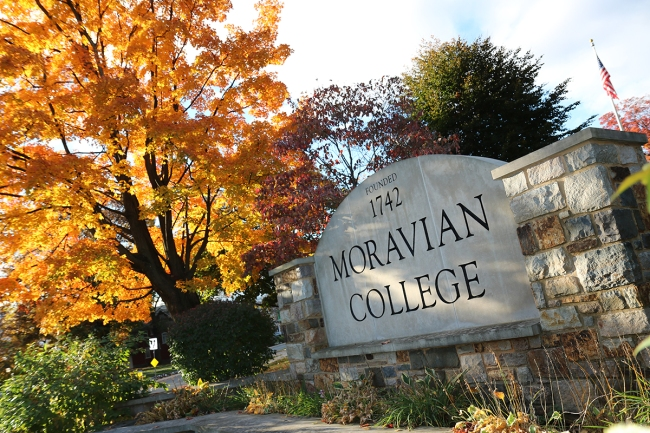 The Tree Academy - Moravian College