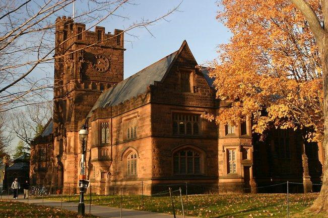 The Tree Academy - Princeton