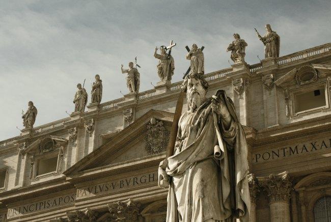 The Tree Academy - Rome 3