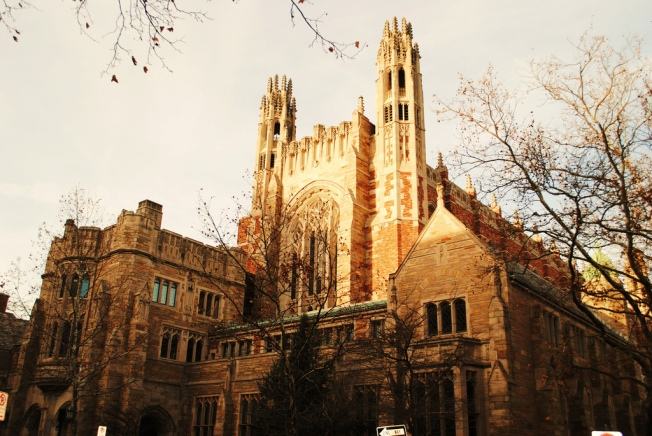 The Tree Academy - Yale University